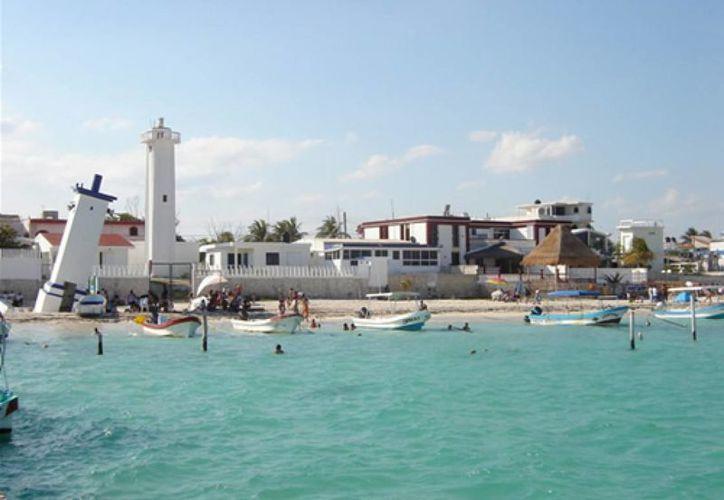 Impulsan un proyecto para monitorear los puertos Quintana Roo y Puerto Morelos, con el fin de procurar su cuidado ante los efectos del cambio climático. (Redacción/SIPSE