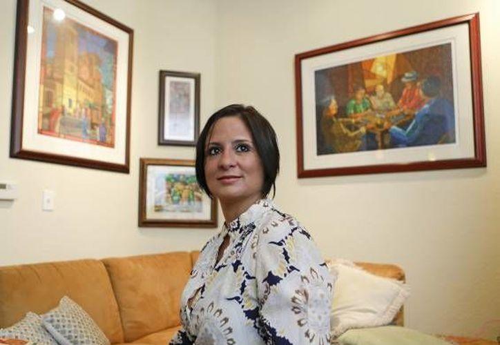 La abogada Iara Rodríguez forma parte de los miles de puertorriqueños que se han establecido en Florida en los últimos años. (Agencias)