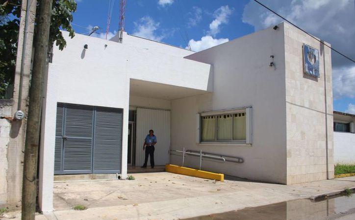Según los derechohabientes, el director Raúl Corcuera Arce está al tanto del problema. (Benjamín Pat/ SIPSE)