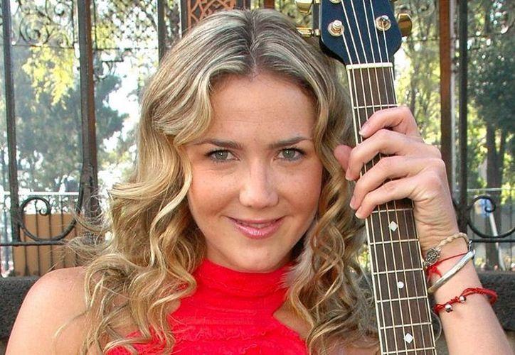 Karenka prepara un espectáculo musical que presentará en México y Estados Unidos. (Contexto)