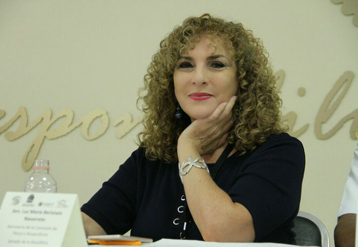 La senadora por Quintana Roo, Luz María Beristain, aseguró que aún se requiere un esfuerzo mayor y constante, a fin de cumplir los diversos objetivos en materia de seguridad alimentaria y erradicación del hambre. (Redacción/SIPSE)