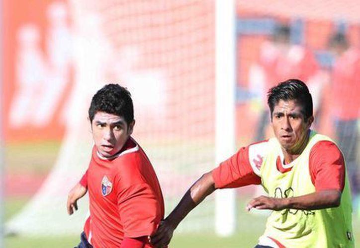 Ambas escuadras se presentan en el estadio Olímpico Andrés Quintana Roo. (Ángel Mazariego/SIPSE)