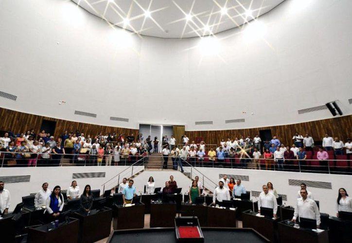 El Iepac presentará propuestas en materia electoral al Congreso del Estado. (Novedades Yucatán)