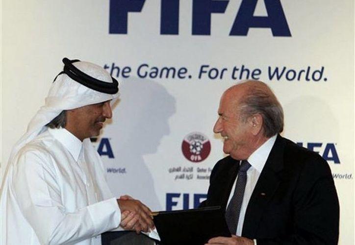 En diciembre de 2010, la FIFA eligió Qatar como organizadora del torneo en 2022, superando a Estados Unidos, Japón, Corea del Sur y Australia. (Agencias)