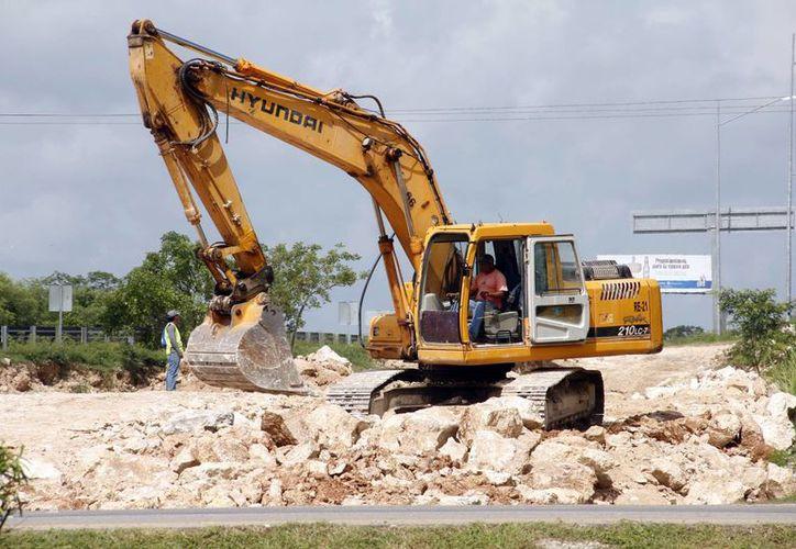 Revisarán la ampliación de las carreteras en la frontera sur-sureste del país. (Milenio Novedades)