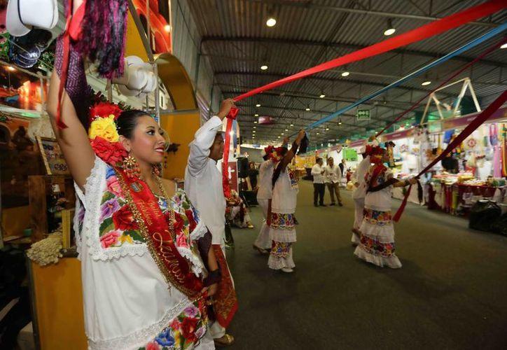 La Ciudad de México representa una oportunidad de comercialización para los productos y servicios que Yucatán ofrece. (Milenio Novedades)