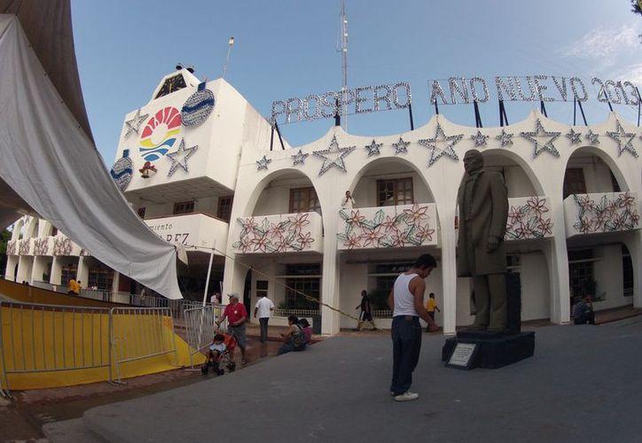 Los regidores del Ayuntamiento de Benito Juárez indicaron que falta concretar la Solución Integral de Residuos Sólidos (Siresol). (Juan Estrada/SIPSE)