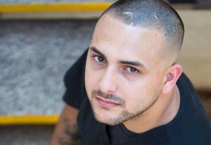 Nick Olivas asegura que no pretende rechazar a su hija de seis años: 'no quiero dejarla sola'. (Excélsior)