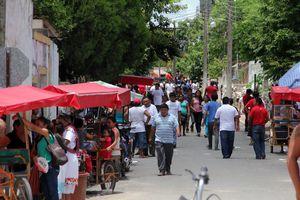 Violento cómputo de votos en Yucatán