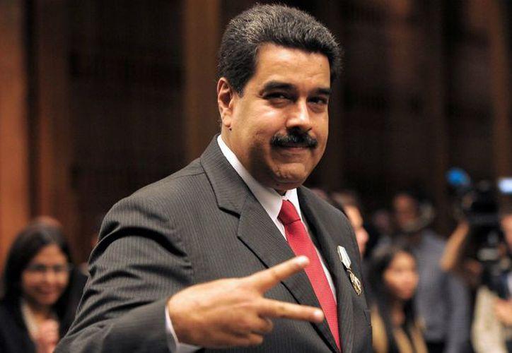 """El presidente de Venezuela dijo que """"los modelos productivos que hasta ahora hemos ensayado han fracasado"""". (Foto: theworldnews.net)"""
