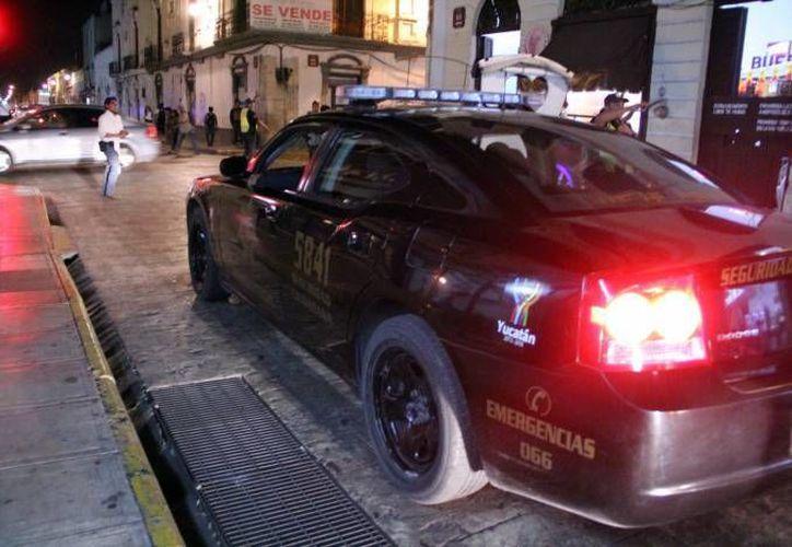 Las autoridades reportaroj que hubo apenas cinco hechos de tránsito, cuatro heridos y ninguna persona fallecida. (Archivo/SIPSE)