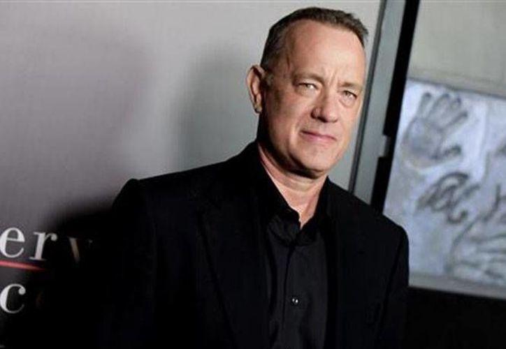 El actor Tom Hank compartió, vía redes sociales, la triste noticia del deceso de su madre, Janet Frager. (excelsior.com.mx)