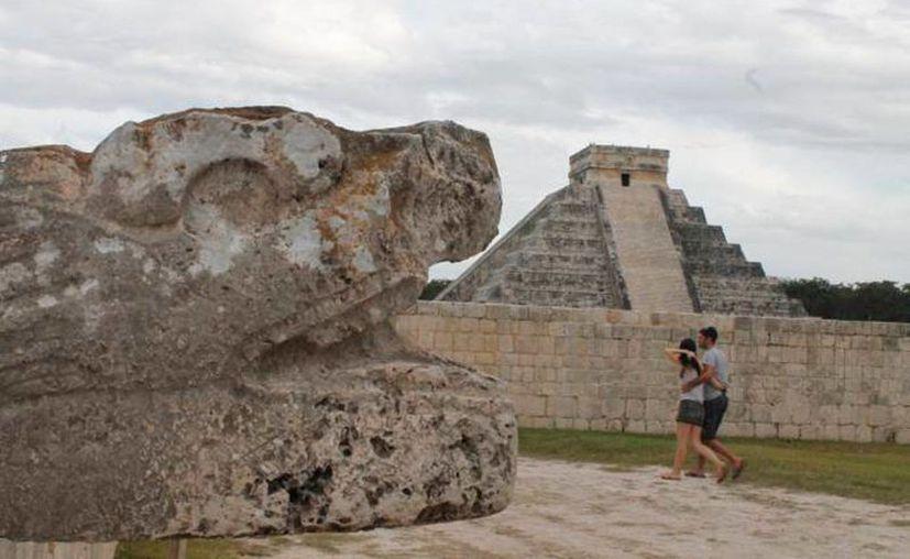 De acuerdo con la Cámara de Comercio de Mérida se espera la llegada de un millón de turistas en vacaciones de verano 2016. (SIPSE)