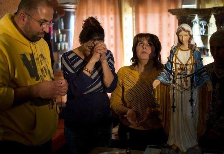El culto a la Virgen María en difertentes culturas alrededor del mundo es el tema del programa 'Explorer: El culto a María' de Nat Geo. (Foto de contexto AP)