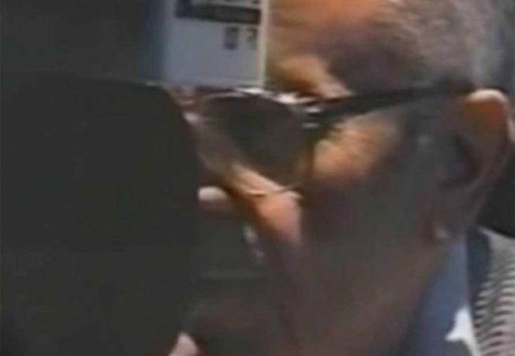 El Titular del programa Back to Disco, con su icónica voz dio vida a la estación por 33 años. (Foto: Excélsior)