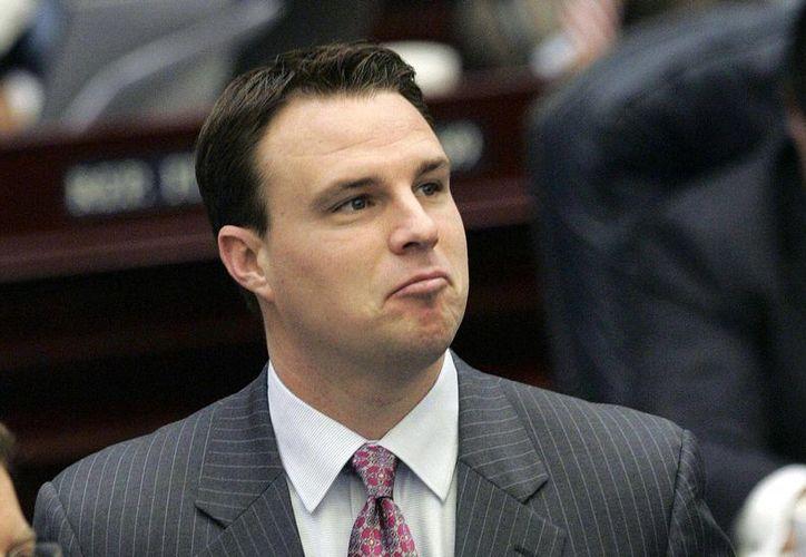 Involucran a Will Weatherford, presidente de la Cámara de Representantes de Florida. (Agencias)