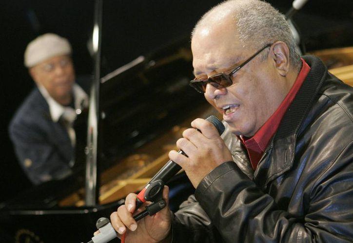 A sus 70 años, Pablo Milanés se encuentra en una intensa gira que comenzó en México y lo llevará a una decena de países, para presentar su más reciente álbum: Renacimiento. (Agencias)