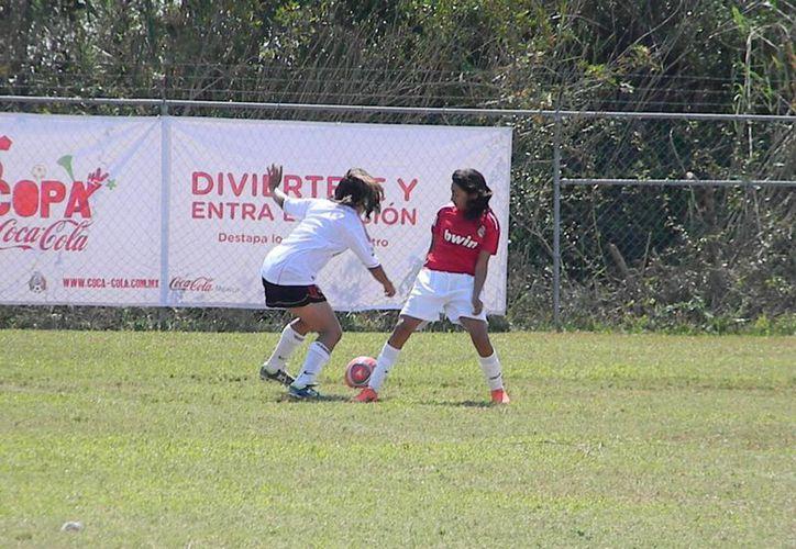 La actividad de la copa prosigue este fin de semana, en su segunda ronda de fase de grupos. (Ángel Mazariego/SIPSE)