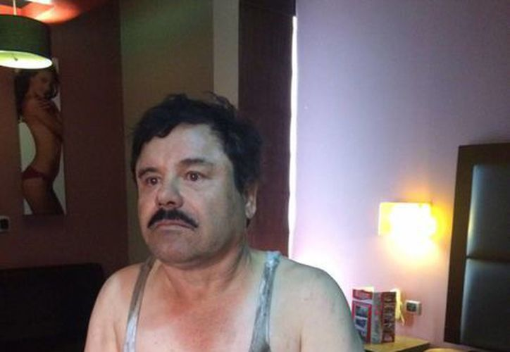 La gente de los Beltrán Leyva cree que 'El Chapo' delató a las autoridades a Alfredo Beltrán Leyva, 'El Mochomo'. (Archivo/EFE)
