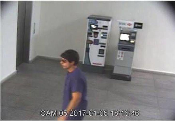 El individuo disparó contra el oficial del consulado de EU en Guadalajara el pasado viernes. (Facebook/ mexico.usembass)
