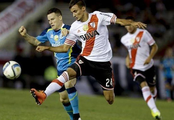 Emanuel Mammana se perderá el partido de vuelta de la final de la Copa Libertadores, por lo que ahora el entrenador de River Plate deberá hacer cambios en su formación para enfrentar a Tigres de la UANL el miércoles próximo. (telegraph.co.uk)