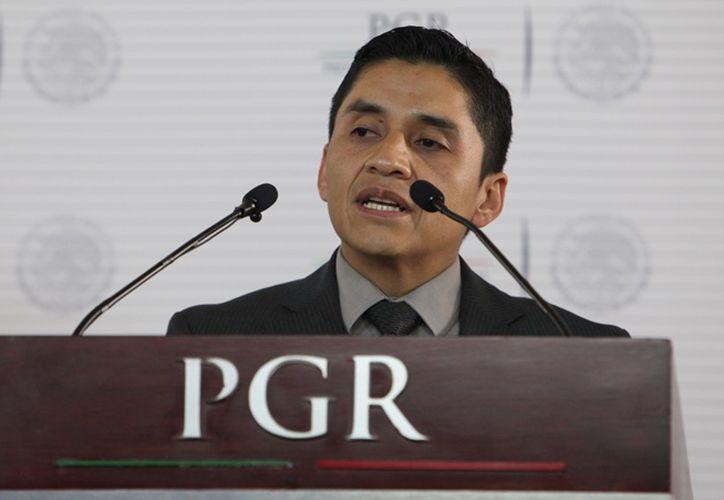 Ramírez Gutiérrez estaba en el cargo desde el sexenio del expresidente Felipe Calderón. (Impresión de Pantalla)
