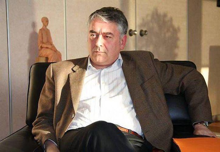 El diputado centrista de la Unión de Demócratas e Independientes (UDI), Gilles Bourdouleix, será expulsado de su partido. (roadsmag.com)