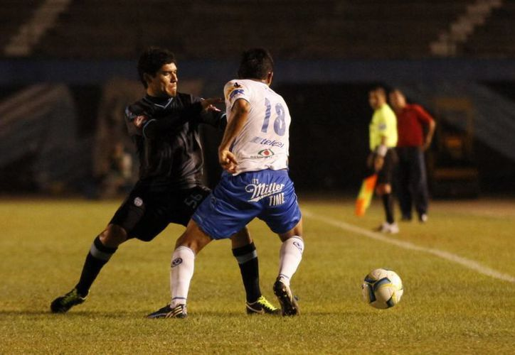 Tanto el Celaya como los Venados vienen de empates en la Copa Mx. (SIPSE)