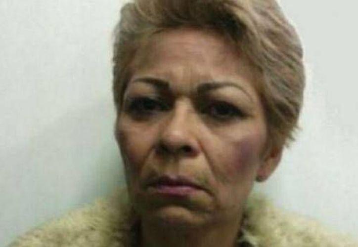 Ana Patiño López, ex esposa de Servando Gómez Martínez, La Tuta, también es investigada por delitos contra la salud. (sdpnoticias.com/Foto de archivo)