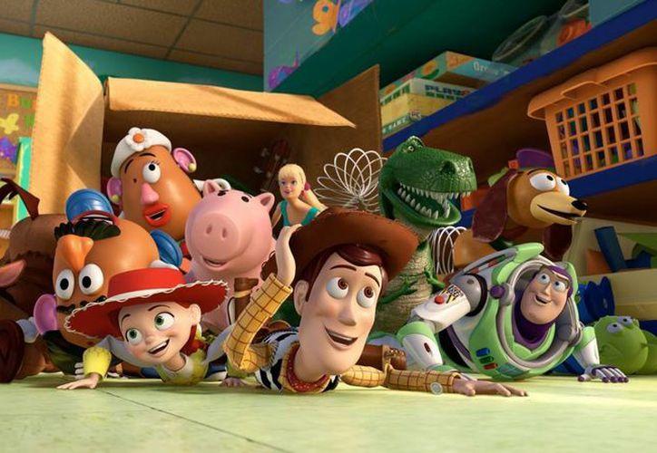 Pixar y Disney apuestan a un nuevo episodio de Toy Story basados en el éxito monetario de la tercera parte. (Facebook oficial)