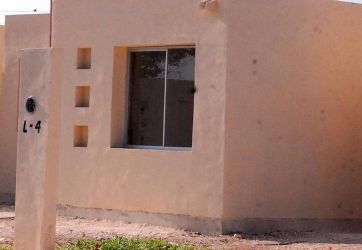 Los incrementos en los costos de las viviendas generan modificaciones a sus dimensiones, como la reducción a las habitaciones. (Milenio Novedades)