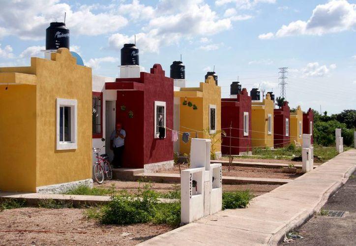 En lo últimos años, el Infonavit ha sido muy exitoso en la asignación de créditos en Yucatán. (Milenio Novedades)