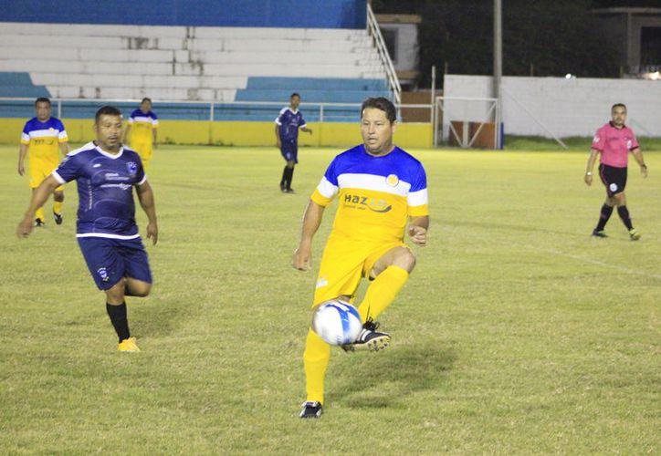 Fue un total de 37 goles en seis encuentros, que se registraron en esta jornada 14. (Miguel Maldonado/SIPSE)