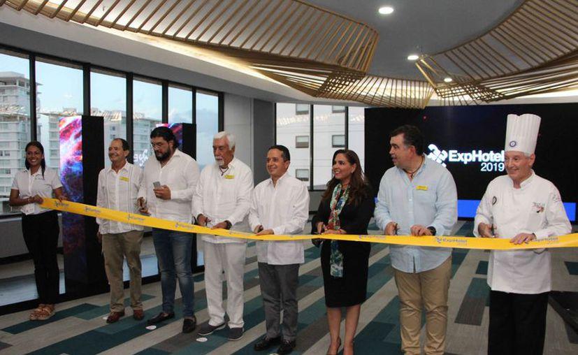 El evento se llevará a cabo en el Centro Internacional de Convenciones de Cancún. (Paola Chiomante/SIPSE)