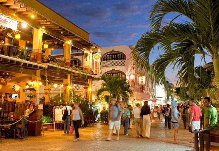 La Riviera Maya logró una ocupación promedio del 88.6 por ciento durante el mes de julio de este año. (Contexto/Internet)