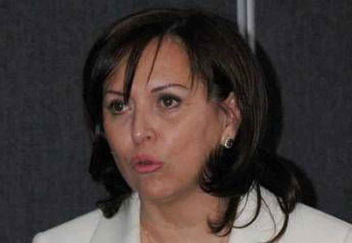 Cristina Díaz: es muy importante adecuar la Ley General de Salud con las disposiciones de la Ley General de Víctimas. (Agencias/Archivo)