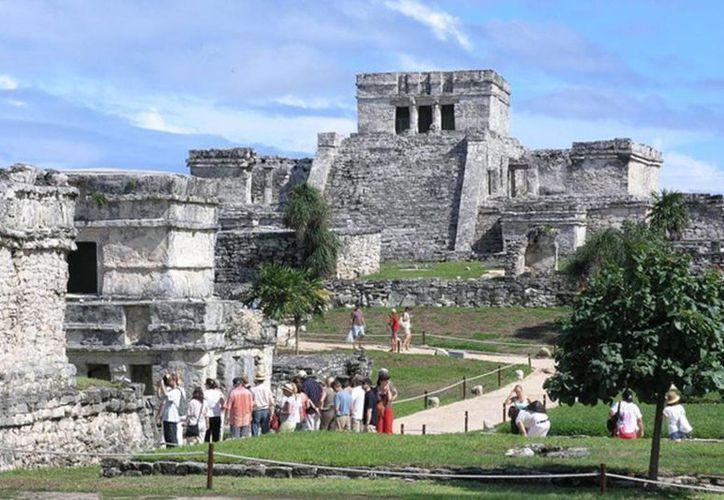 Los centros ceremoniales mayas de Quintana Roo han recibido inversión para su conservación. (Redacción/SIPSE)