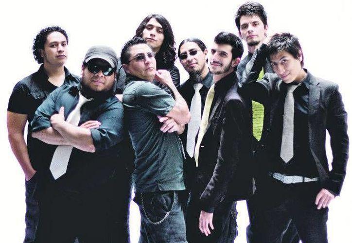 La banda, originaria de la Ciudad de México, se presentará en Quintana Roo en junio. (Foto de contexto/Internet)