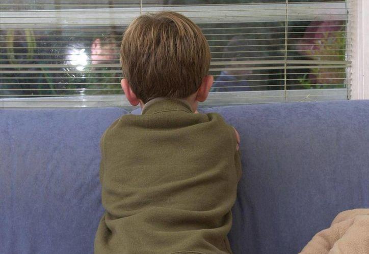 El Miami Herald indicó que los niños son víctimas de los cambios en la política de bienestar del estado de Florida. (EFE)