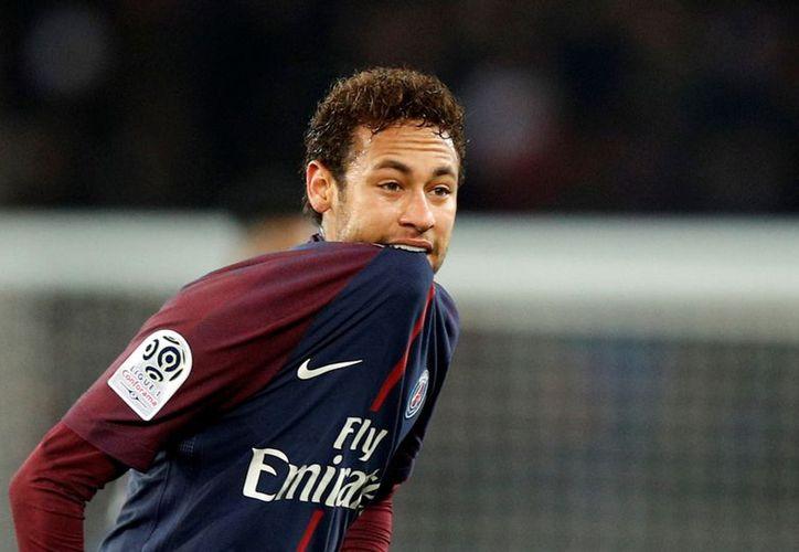 El crack brasileño estaría interesado en irse al Real Madrid. (Foto: Contexto)