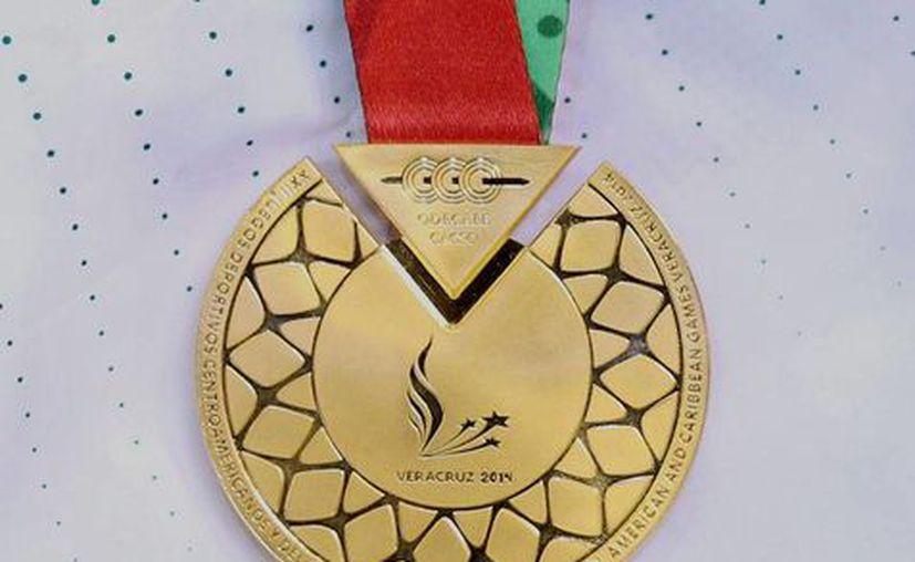 México sigue su dominio en Centroamericanos y encabeza la cosecha de medallas. Ayer, tan sólo en pesas se llevó seis metales, aunque ninguno de oro. La imagen es de contexto. (Archivo/NTX)