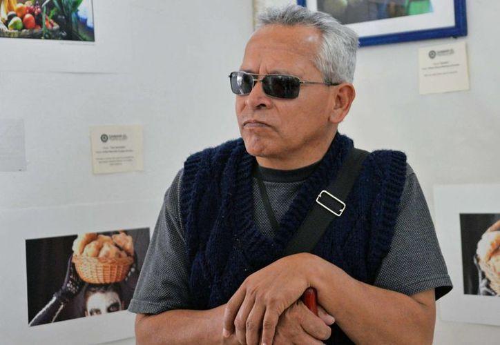 El dispositivo de los alumnos del ITM Guadalajara permitirá a los ciegos leer textos y comunicarse vía teléfono celular. (Foto de contexto/Archivo Notimex)