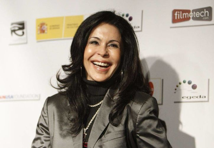 María Conchita Alonso ha sido actriz, cantante, modelo e incluso activista política. Cumple 59 años de edad. (diariorepublica.com)