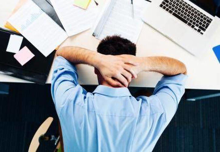 Enfrentar los errores no es sencillo, pero cómo lo haces habla mucho de tu profesionalismo. (El Financiero)