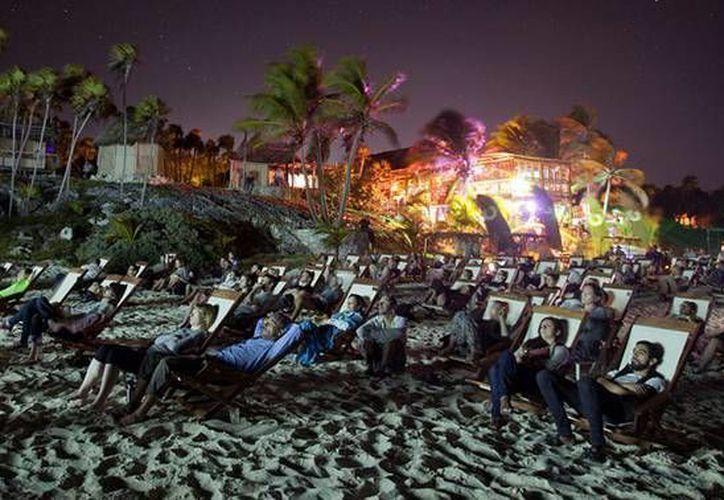 Riviera Maya Film Festival (SIPSE)