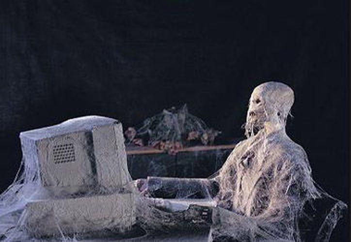 Allfacebook.com estima que cada minuto mueren tres usuarios de la red social más popular del mundo. (Imagen: portal Alto Nivel)