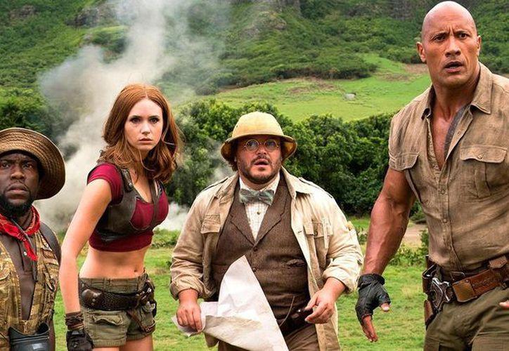 """""""La Roca"""" llegaría a nuestra ciudad, en diciembre del año entrante, para filmar la tercera entrega."""