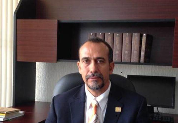 Gabriel Gómez Michel estaba en Zacatecas y se dirigía a Guadalajara al momento de ser secuestrado. (diputadospri.com)