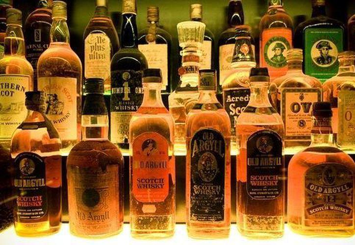 La industria del whisky está viviendo un momento muy favorable en Escocia. (elgrancatador.com)