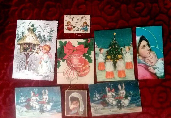Hasta hace tres décadas, en estas épocas de invierno existía aquella bonita tradición de las tarjetas de felicitación, en las que alguna amistad externaba en unas frases sus mejores deseos para el que la recibía y su familia. (Milenio Novedades)